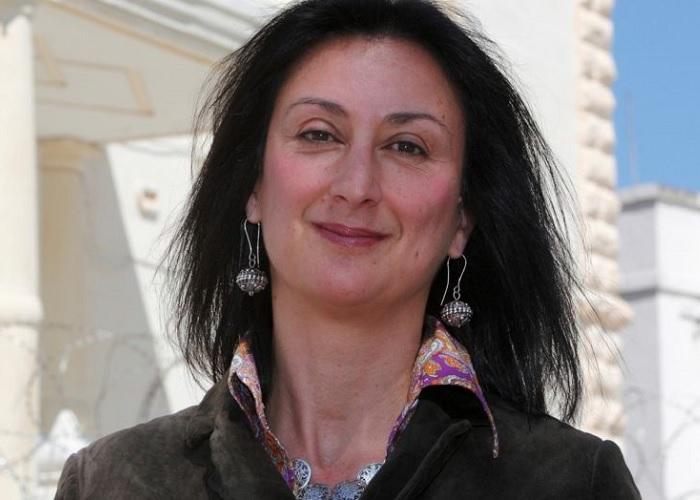 Malta, otto arresti per l'omicidio della giornalista Galizia
