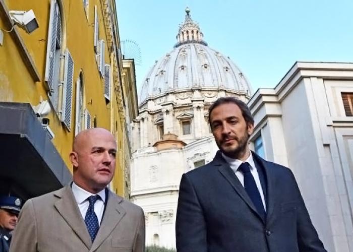 Vatileaks 2, Ultime Notizie: Vallejo Balda e Chaouqui Assolti?