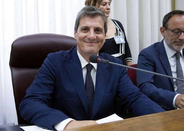 Rai: via libera della Vigilanza a Foa presidente - Cronaca nazionale Roma