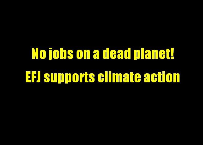 Sciopero clima: Greta, è la più grande crisi esistenziale
