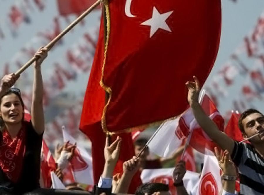 Turchia, arrestato rappresentate di Reporter sans frontieres: è accusato di