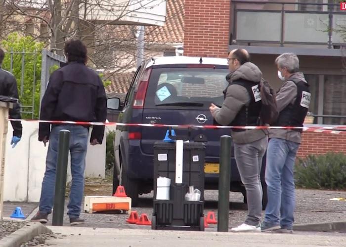 Francia, spari contro un giornalista azero e sua moglie. Uccisa la donna