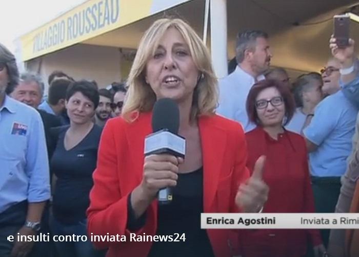 M5S: Esposito (Pd), aggressioni a giornalisti gravi e preoccupanti