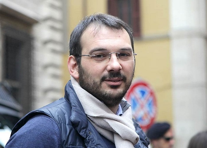 Mafia: minacce a giornalista Borrometi su Fb, un arresto