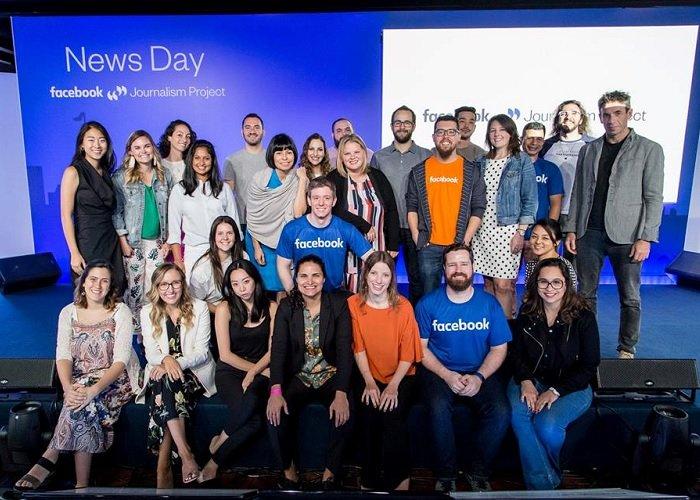 Facebook: entro il 2018 arrivano le notizie a pagamento