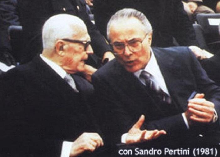 È morto Lagorio, granduca socialista che governò la Toscana comunista