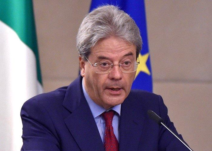 I numeri di gentiloni al senato e alla camera m5s e 39 for Composizione senato italiano