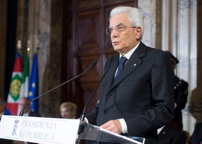 Mattarella spinge il Parlamento sulla legge elettorale: