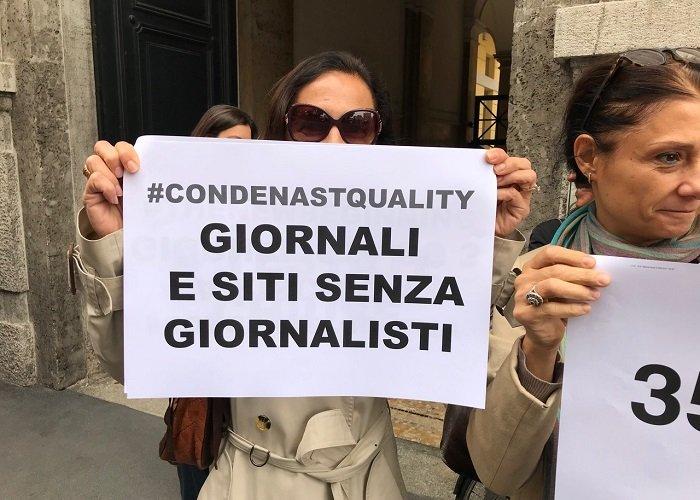 Condé Nast Italia chiude la rivista Glamour